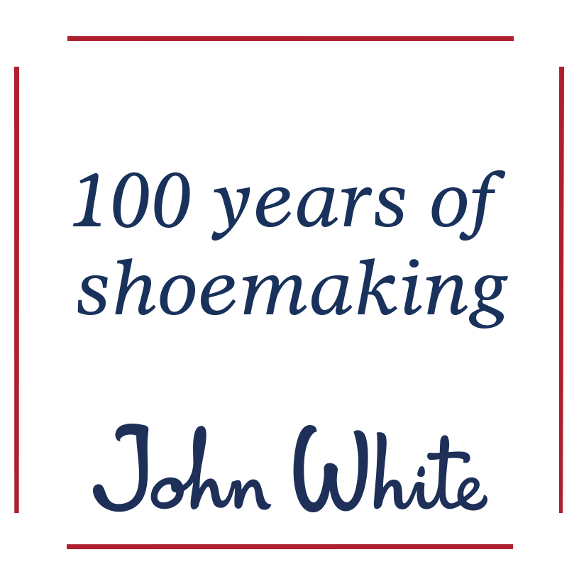 John White's 100 years of Heritage