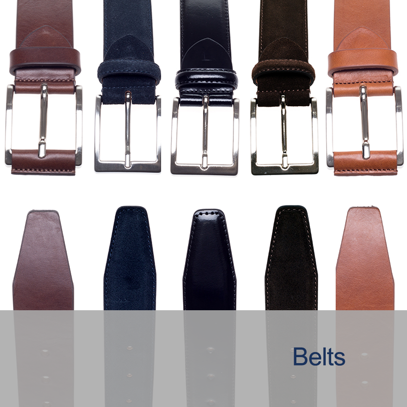 Buy Leather Belts