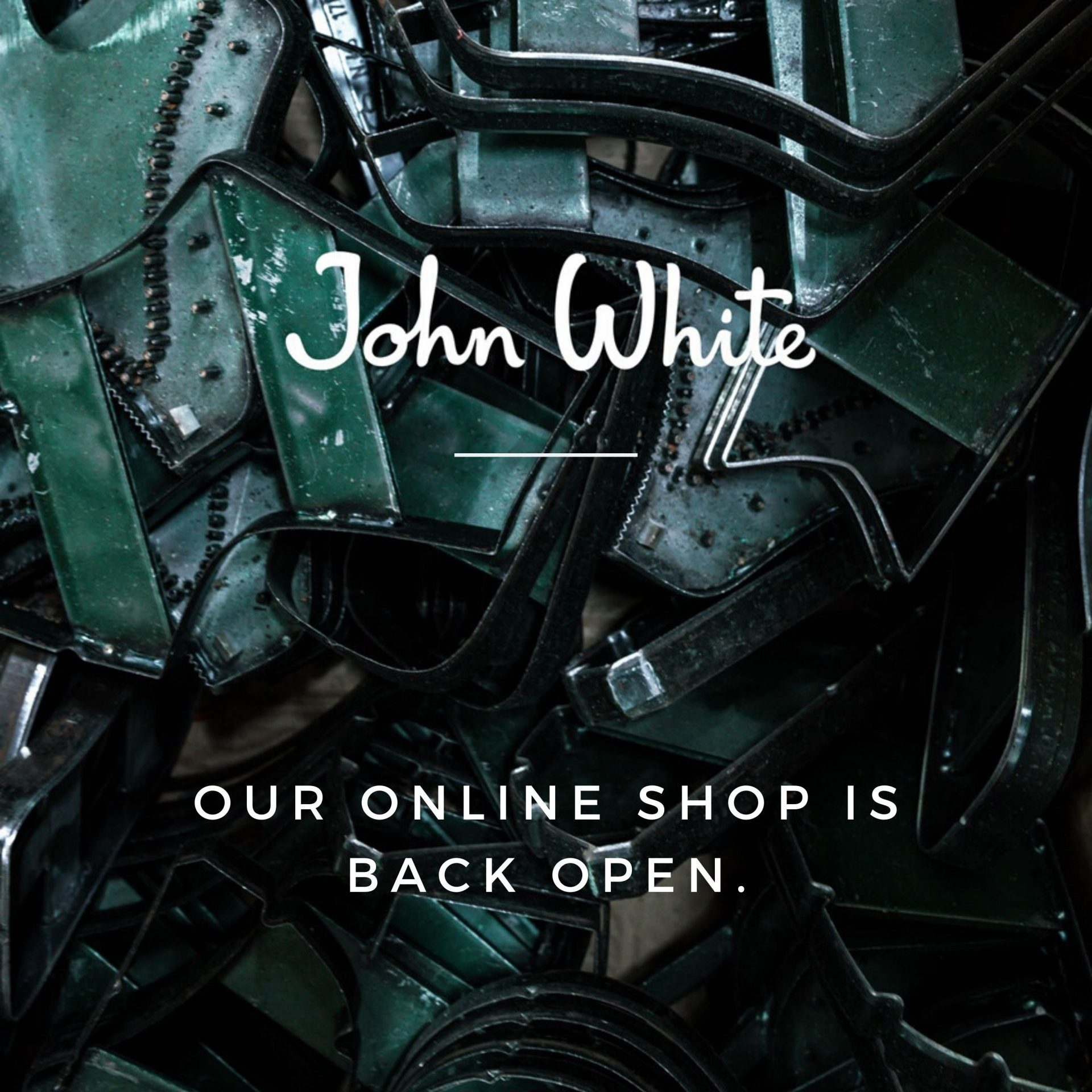 John White Shoes - Makers of Quality